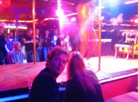 Visit hottest strip club in Cologne