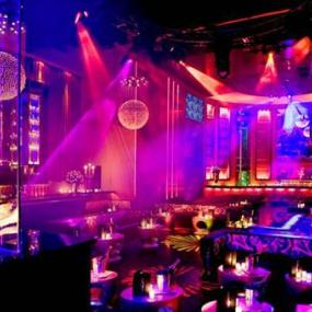 Visit smashing night club in Cologne