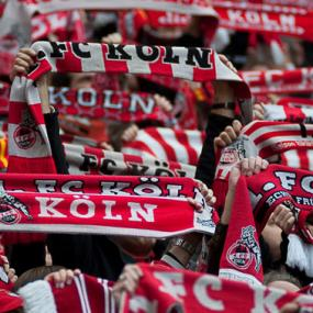 Grab your football tickets and enjoy match of FC Koln!